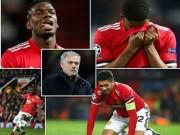 Bóng đá - MU thua cay đắng: Triệu fan uất ức, vạch tội Mourinho, tẩy chay Pogba