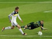 Bóng đá - Chelsea đấu Barca: Morata hóa thân Torres, chờ lật đổ Nou Camp