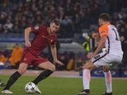 """Bóng đá - Roma - Shakhtar Donetsk: """"Trọng pháo"""" ra tay, ngược dòng kịch tính"""