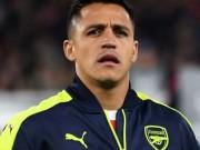 """Bóng đá - MU thua sốc: Sanchez bị cả Arsenal ghét, MU lỡ mua """"trùm phá team""""?"""