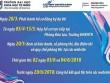 Nóng: Điều kiện thi vào 10 tại Trường THPT Chuyên KHTN