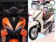 Top 5 xe máy mới 2018 đáng mua nhất thị trường Việt