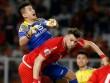 Persija Jakarta - SLNA: SAO U23 VN cứu muộn, đòn đau phút 93