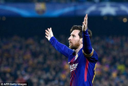 Chi tiết Barcelona - Chelsea: Nỗ lực trong vô vọng (KT) - 12