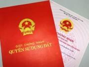 Thủ tướng chỉ thị rút ngắn thời gian cấp sổ đỏ, chấm dứt tình trạng sách nhiễu