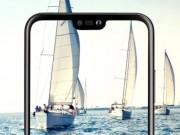 Lộ diện  anh em  nhà Huawei P20 Lite, tai thỏ siêu mỏng