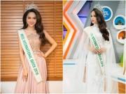 Hương Giang không có đối thủ nhờ phong cách chuẩn 100% hoa hậu