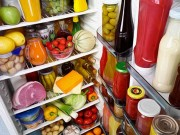 Ngã ngửa  với thời gian lưu trữ của các loại thực phẩm