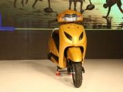 Xe ga Honda Activa 5G về đại lý, giá từ 18 triệu đồng