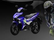 Bảng giá xe Yamaha tháng 3/2018: Exciter giảm nửa triệu