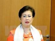 Uỷ ban Kiểm tra TƯ đề nghị kỷ luật Phó Bí thư Tỉnh uỷ Đồng Nai