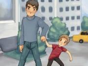 10 dấu hiệu giúp con nhận diện những kẻ bắt cóc trẻ em