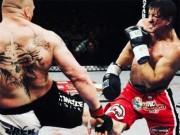 71 tuổi, siêu sao võ thuật Rocky luyện công gia nhập UFC