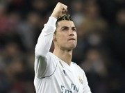 Bốc thăm tứ kết Cúp C1: Vua Ronaldo muốn trừng trị Barca - Messi