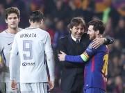 Barca vào tứ kết: Valverde nổ to, khen Messi như  Thánh sống