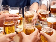 Sử dụng nhiều rượu bia khiến đại tràng bị  tàn phá  nghiêm trọng