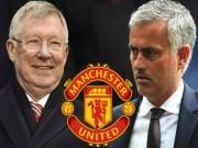 """MU  &  490 triệu bảng  """" đã đốt """" : Con đường diệt vong chờ Mourinho"""