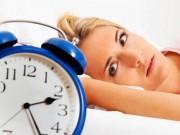 Cách hay tìm lại giấc ngủ không lo tác dụng phụ