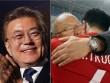 Tổng thống Hàn Quốc dự kiến gặp HLV Park Hang-seo tại Việt Nam