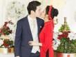 Tình cũ Trấn Thành công khai loạt ảnh đính hôn chồng trẻ kém 4 tuổi