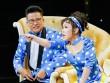 Việt Hương bật khóc nhớ lại cảnh hát nhà hàng kiếm sống năm 15 tuổi