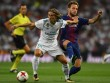 Chuyển nhượng MU: Mourinho chán Pogba, mơ Modric hoặc Rakitic thay thế