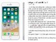 """HOT: Dùng iPhone 6 ở Việt Nam lại bị chê """"nhà quê lắm"""""""