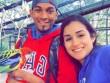 SAO bóng chày đánh bạn gái nhẫn tâm: Mất triệu đô vì thói vũ phu