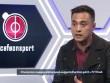 """""""Maldini Việt Nam"""" dập lửa bạo lực V-League: Đá bóng phải thần thái hào hoa"""