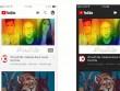 Chế độ tối đã có sẵn trên YouTube của Android lẫn iOS