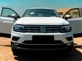 Ô tô - Volkswagen Tiguan Allspace 7 chỗ về Việt Nam giá 1,7 tỷ đồng