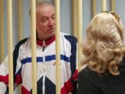 Quan chức Nga tuyên bố sốc vụ điệp viên bị đầu độc ở Anh