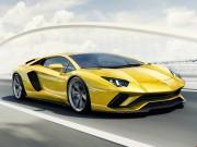 Đừng mong  '  ' siêu bò '  '  Lamborghini làm động cơ tăng áp cho xe thể thao