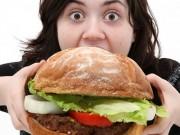 8 sai lầm trong ăn uống khiến bạn tăng cân vù vù