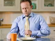 Tránh xa 9 thực phẩm hàng đầu gây chứng ợ nóng