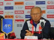 Dàn sao Hàn đến Việt Nam gặp HLV U23 Park Hang Seo