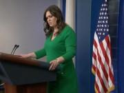 """Nhà Trắng  """" đứng hình """"  trước câu hỏi ông Putin là bạn hay thù"""