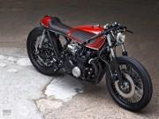 Kawasaki KZ650 bản độ - Tiệm cận sự hoàn hảo