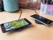 Sử dụng sạc không dây vô tình là  án tử  cho iPhone