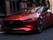 Mazda tự tin tuyên bố SkyActiv-X sẽ đạt lượng khí thải tương đương xe điện