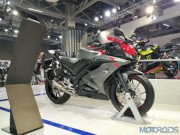 Những điều cần biết về mô hình Yamaha YZF-R15 V3.0