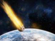 Tiểu hành tinh nặng 79 tỷ kg có thể tàn phá Trái Đất