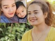 Cô gái Tây Nguyên chưa chồng, cứu đứa trẻ bị bỏ rơi nơi nghĩa địa