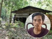 Kẻ hiếp dâm, sát hại bé gái 4 tuổi từng  ăn cơm tù  vì dắt bò người khác đi bán