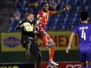 """Nam Định: Không SAO U23 Việt Nam, vẫn  """" gây sốt """"  V-League"""