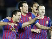 """Barcelona:  """" Tam giác quỷ """"  dần sạch bóng, ai giúp Messi - Coutinho?"""