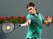 Indian Wells ngày 11: Mơ chung kết, Federer gặp đối thủ kém 15 tuổi