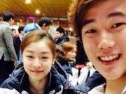 """VĐV Hàn Quốc hại đời mỹ nữ: Từng  """" xí xớn """"  cả nữ hoàng sân băng"""