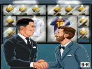 Ronaldo  &  Messi hùng bá trời Âu: Tranh vô địch C1, đua bóng vàng thứ 11