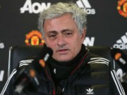 "Họp báo MU - Brighton: Mourinho  "" đá xoáy ""  fan, ví Brighton như Sevilla"